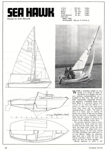 Yachting World - Page 1